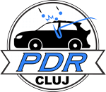 PDR Cluj – reparatii grindina si indoituri auto Logo